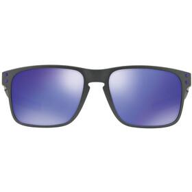 Oakley Holbrook Mix Bike Glasses blue/black